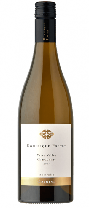 Dominique Portet 2017 Origine Chardonnay | White Wine