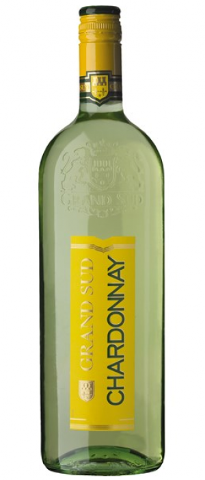 Grand Sud Chardonnay Bottle