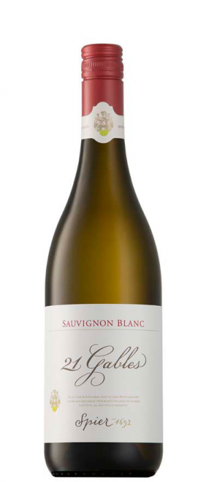 21 Gables Sauvignon Blanc | White Wine
