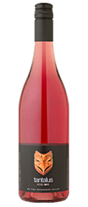 Tantalus Vineyards 2013 Pinot Meunier blend Bottle