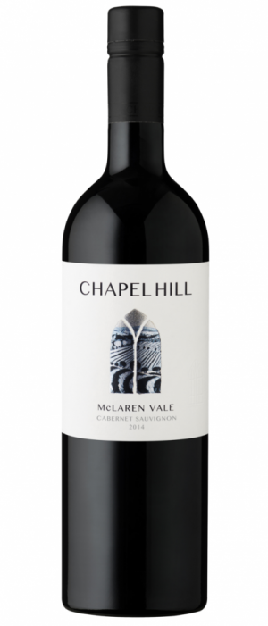 Chapel Hill 2014 Cabernet Sauvignon | Red Wine