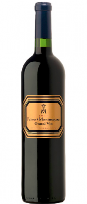 Fabre Montmayou Grand Vin 2011 | Red Wine