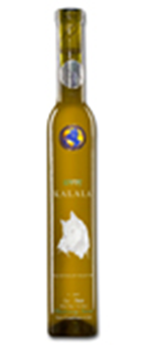 Kalala Organic Estate Winery Icewine Bottle