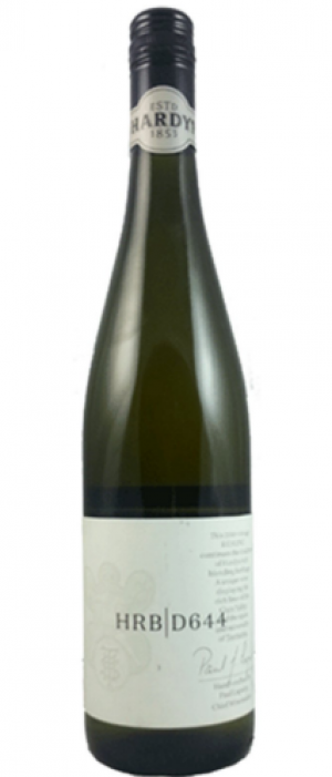 HRB/D644 Riesling 2010 | White Wine