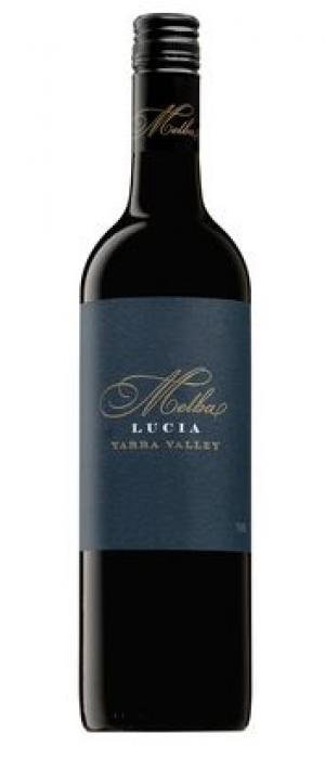 Melba Lucia | Red Wine