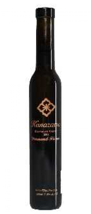 Kanazawa Wines 2011 Diamond Flower Bottle