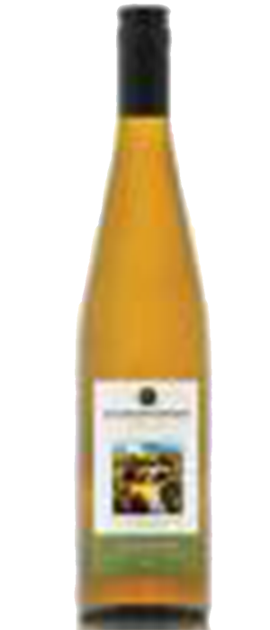 Artist Series - Gewurztraminer Bottle