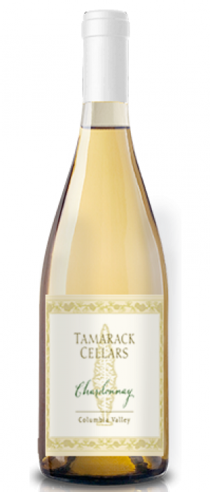 Tamarack Cellars 2016 Chardonnay | White Wine