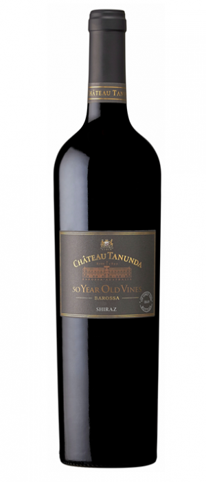 Chateau Tanunda 2015 '50 Year Old Vines' Shiraz | Red Wine