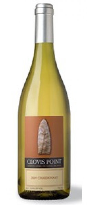 Unoaked Chardonnay Bottle