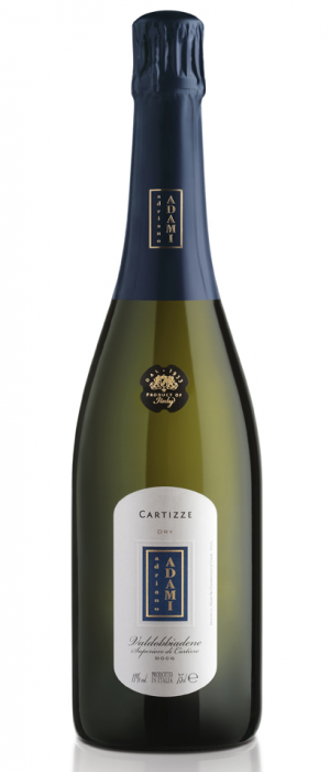 Adami Cartizze Dry | White Wine