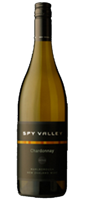 Spy Valley Wines 2013 Chardonnay Bottle