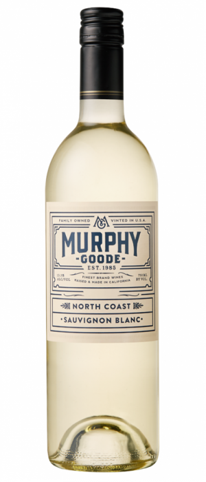 Murphy-Goode Winery The Fumé Sauvignon Blanc 2015 | White Wine