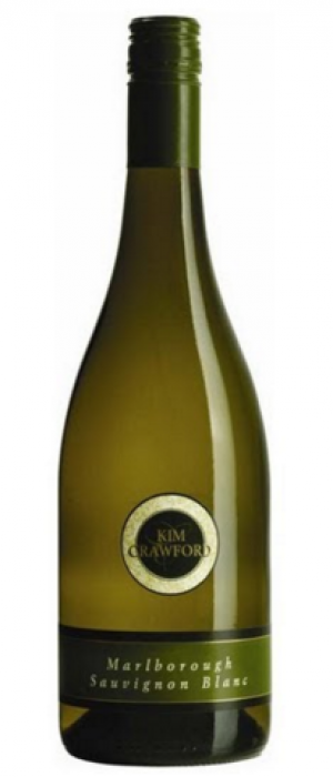 Kim Crawford 2014 Sauvignon Blanc Bottle