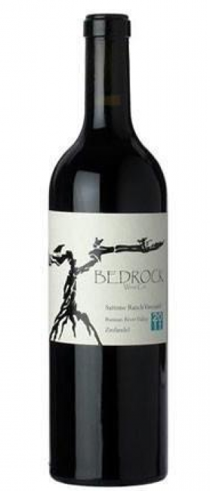 Bedrock Wine Co. 2016 Pagani Ranch Heritage Wine | Red Wine
