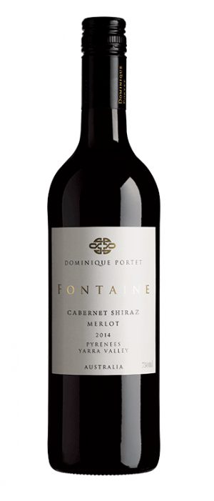Dominique Portet 2014 Fontaine | Red Wine