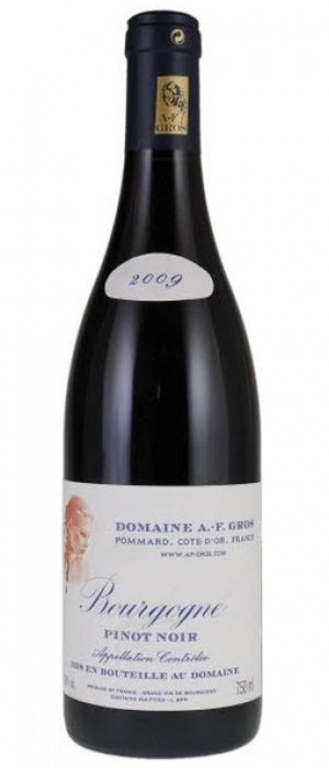 Domaine A-F Gros Bourgogne Pinot Noir | Red Wine
