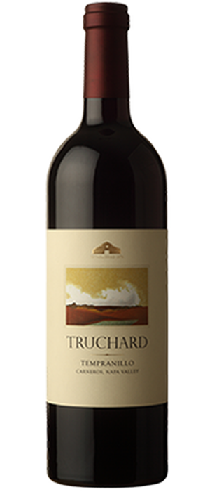 Truchard Vineyards 2010 Tempranillo | Red Wine