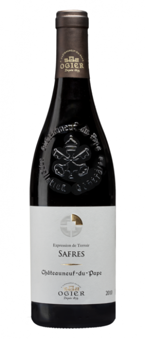Ogier Safres 2010 | Red Wine
