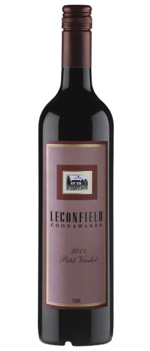 Leconfield Wines 2014 Petit Verdot | Red Wine