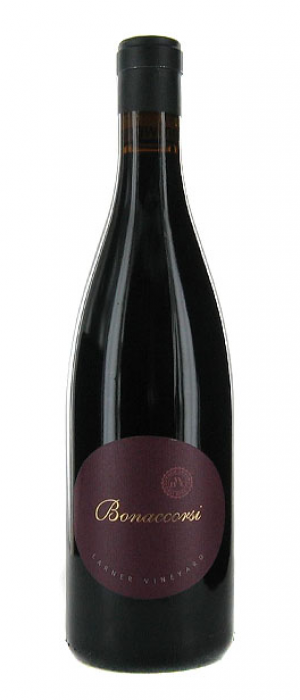 Larner Syrah | Red Wine