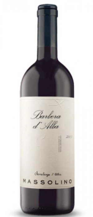 Massolino 2017 Barbera d'Alba DOC | Red Wine