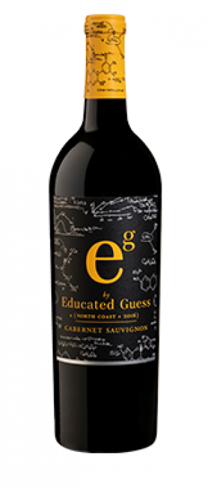Educated Guess Cabernet Sauvignon 2017 | Red Wine