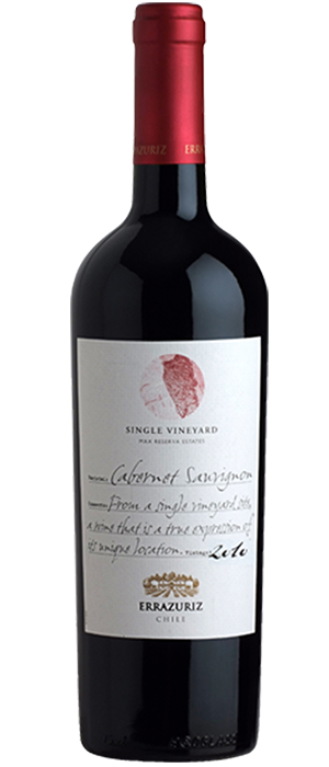 Cabernet Sauvignon Single Vineyard | Red Wine