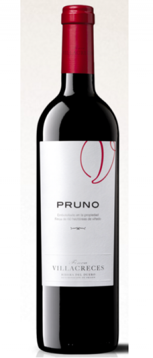 Finca Villacreces Pruno 2013 Ribera del Duero | Red Wine