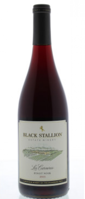 Black Stallion Estate Winery 2013 Pinot Noir | Red Wine
