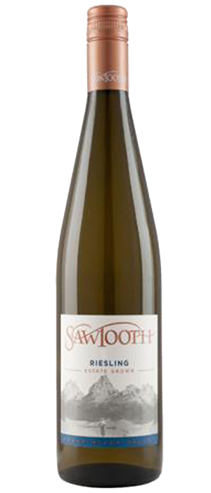 Sawtooth Riesling | White Wine