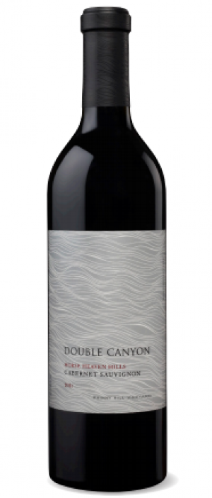 Double Canyon Phinny Hill Vineyard 2011 | Red Wine