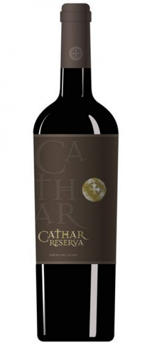 Cathar Reserva 2006 Ribera Del Duero | Red Wine