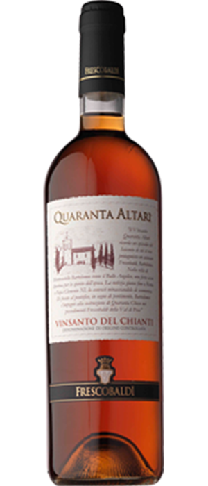 Quaranta Altari Bottle