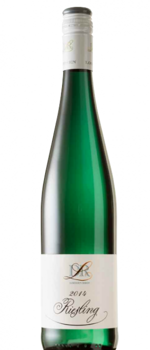 Dr. L Riesling 2014 Bottle
