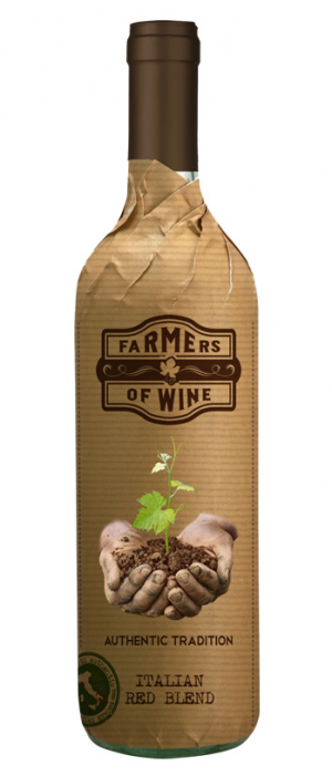 Farmers of Wine | Red Wine