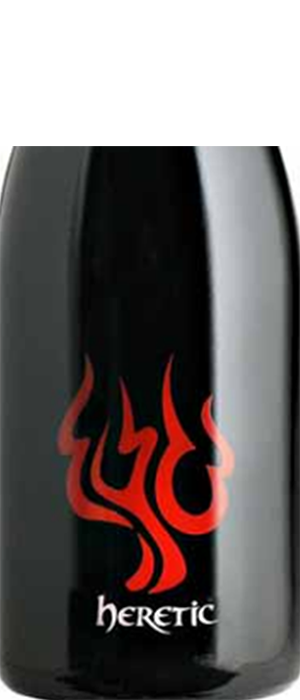 Heretic   Red Wine