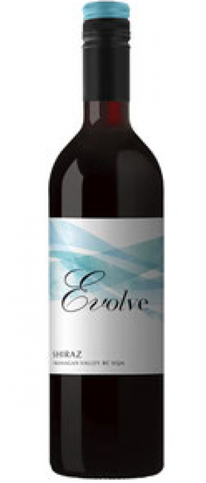 Evolve Cellars 2016 Shiraz (Syrah) Bottle