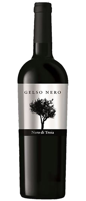 Gelso Nero | Red Wine