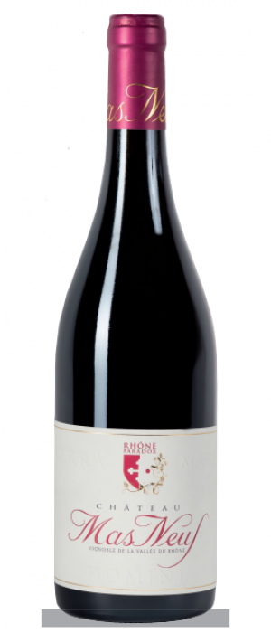 Rhone Paradox Bottle