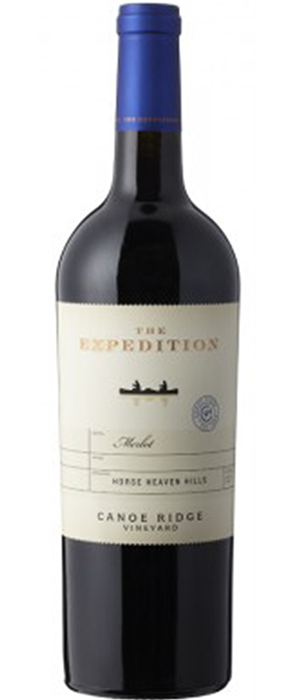Expedition Merlot | Red Wine