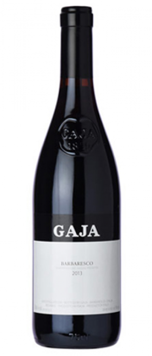 Gaja Barbaresco 2013 Bottle