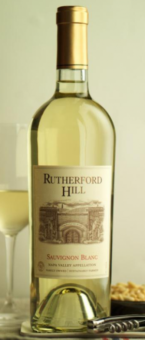 Rutherford Hill Winery 2014 Sauvignon Blanc | White Wine
