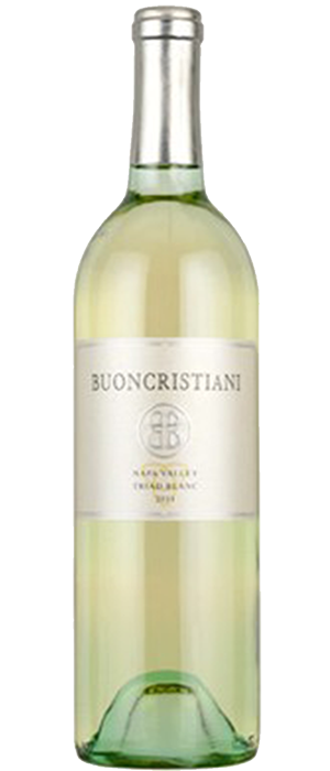 Buoncristiani Triad Blanc Bottle