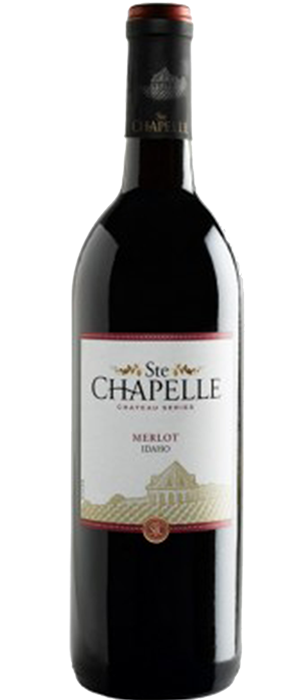 Ste. Chapelle Chateau Series | Red Wine
