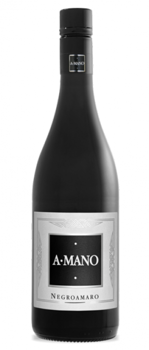 A Mano 2015 Negroamaro | Red Wine