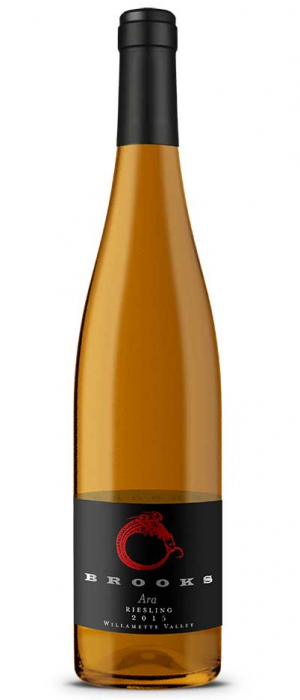 Brooks Ara 2011 Riesling Bottle