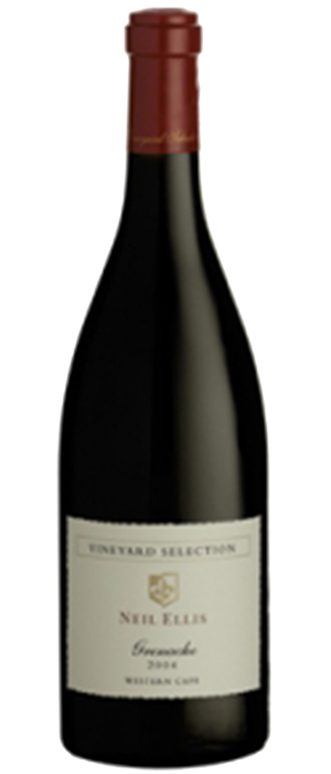 Neil Ellis 2011 Grenache Bottle