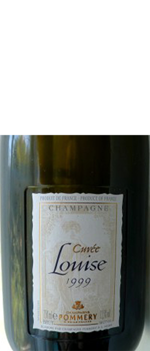 Cuvée Louise Bottle