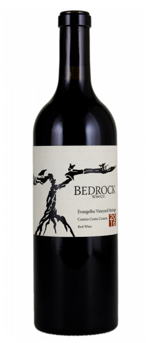 Bedrock Wine Co. 2016 Pato Vineyard Heritage Wine | Red Wine